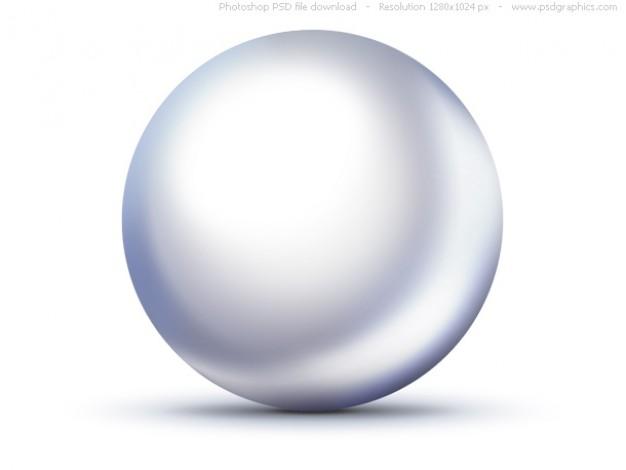OBRÁZEK : psd-shiny-white-pearl-icon_30-2114.jpg